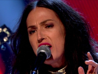 Joan as Police Woman - Later…with Jools Holland